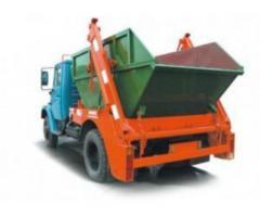Вывоз мусора в Москве и Московской области.