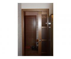 Наша компания занимается производством пеналов (кассет) для раздвижных межкомнатных дверей, встраива