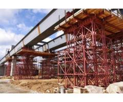 Комплексное снабжение строительных объектов.