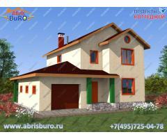 Новые готовые проекты домов и коттеджей, выгодно  по низким ценам