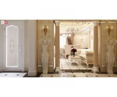 Нужен Дизайн квартиры в Москве? Профессионалы. Смотрите!