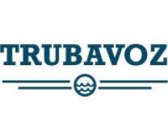 Трубавоз - Обсадные трубы ПНД в Санкт-Петербурге от производителя