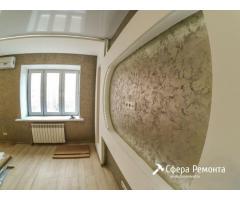 Ремонт квартир любой сложности по доступной цене