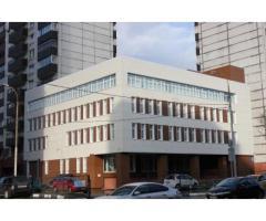 Производство фасадных систем и облицовочных материалов
