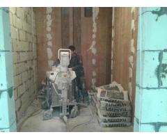 Комплексный ремонт квартир, офисов
