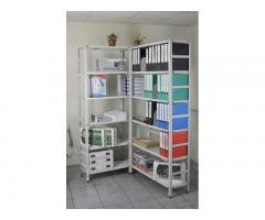 Наша компания занимается производством и продажей металлической мебели в Казани.