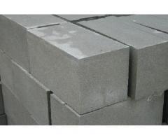 Цемент, блоки, шифер, кирпич в Электростали
