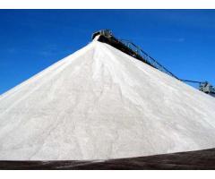 Техническая соль фасованная и россыпью, в наличии на складе с доставкой
