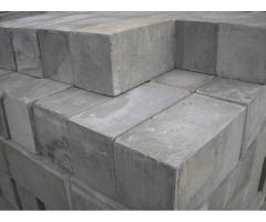 Пескоцементные блоки пеноблоки цемент в Балашихе