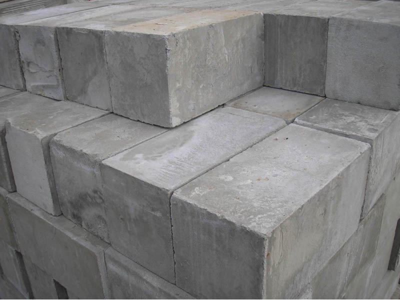 Пескоцементные блоки пеноблоки цемент в Домодедово - 3/4