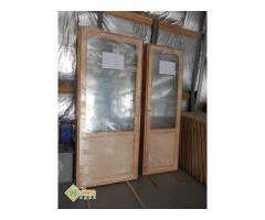 Дешевые деревянные окна стандартных размеров