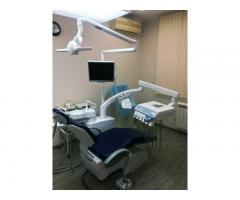 Ремонт, монтаж, сервис медицинского оборудования.