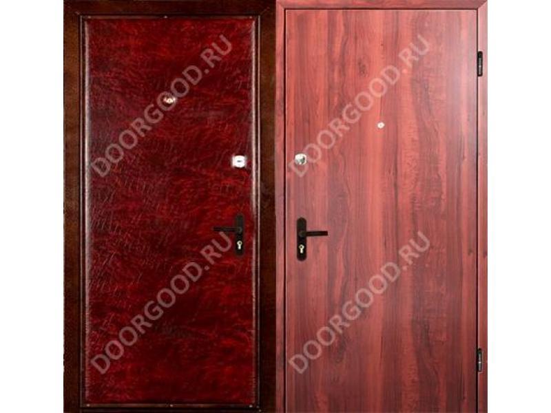 Входные металлические двери от компании Doorgood - 2/4