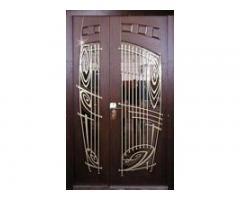 Входные металлические двери от компании Doorgood