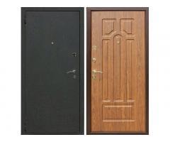 Входные и межкомнатные двери оптом и в розницу