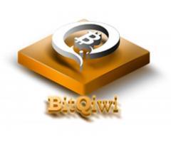 Сервис BitQiwi для быстрого осуществления обмена валют Qiwi Wallet, Bitcoin.