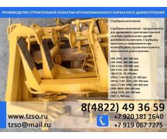Струбцина 10557 рабочий диапазон (340 - 460мм.)