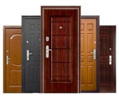 Производство деревянных и металлических дверей - Изображение 4/4
