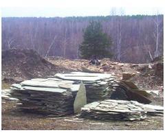 Природный камень Урала и Башкирии, изделия из него.