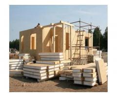 Строительство домов. фундамент под ключ