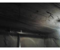 Ремонт в подвалах частных домов