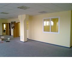 Услуги по ремонту офиса