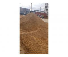 Песок продажа