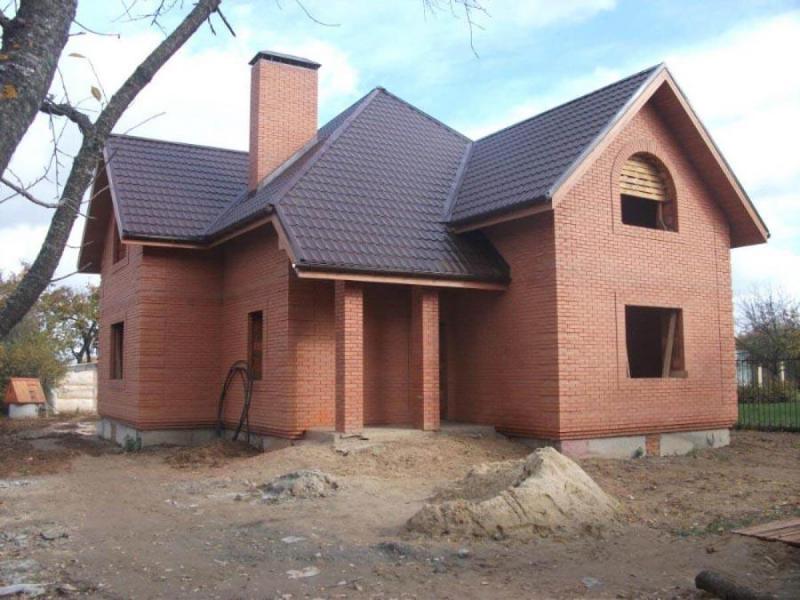 Строительство домов. - 2/4