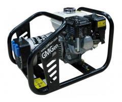 Бензиновая электростанция GMGen GMH3000