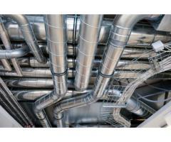 системы вентиляции монтаж и проектирование в Москве и области