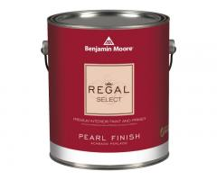 Американские краски Regal Select Rearl Finish 550