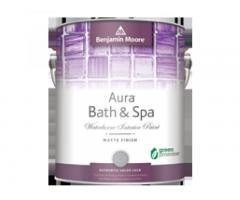 Американские краски AURA Bath & Spa Matte Finish 532