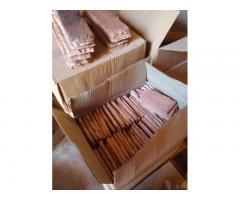 Продажа и доставка плитки под кирпич.