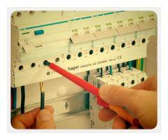услуги электрика москвичи