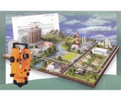 ГЕОКАДАСТР - кадастровые, геодезические работы по выгодным ценам