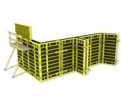 Выкуп в короткие сроки опалубочного оборудования и строительных лесов