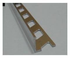 Алюминиевые, латунные,нержавейка порожки,профили,уголки для плитки, пола,стен