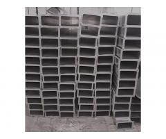 Воздуховоды и фасонные изделия
