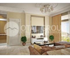 Ремонт квартир любой сложности в Москве от эконом-класса до элитного