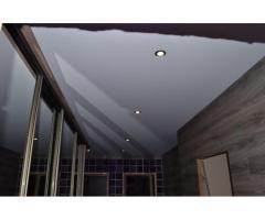 Эксклюзивные натяжные потолки 700 ₽/кв. м.
