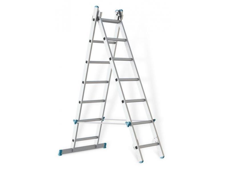 Продаем лестницы алюминиевые Эконом от 1514 руб. - 1/4