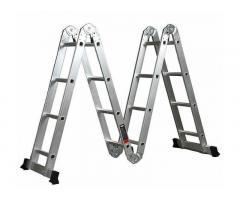Продаем лестницы алюминиевые Эконом от 1514 руб. - Изображение 3/4