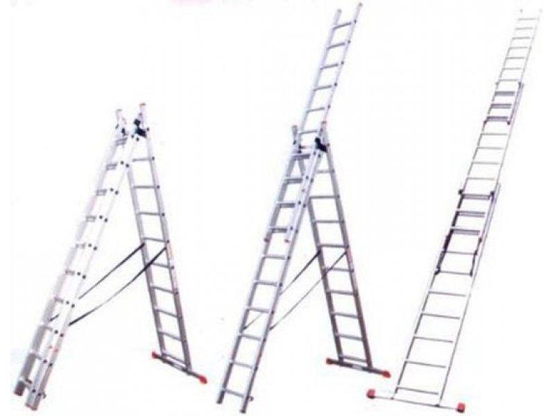 Продаем лестницы алюминиевые Эконом от 1514 руб. - 4/4