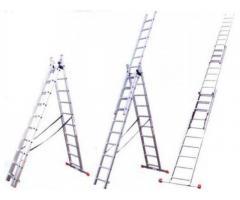 Продаем лестницы алюминиевые Эконом от 1514 руб. - Изображение 4/4