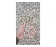 Щебень, отсев, песок с доставкой и на самовывоз Москва