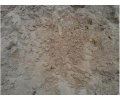 Песок карьерный мытый ГОСТ 8736-2014