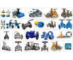 ООО «ОВК Инженерные сети» предлагает поставки запорной арматуры  по выгодным ценам.
