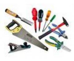 Строительный инструмент и хозтовары