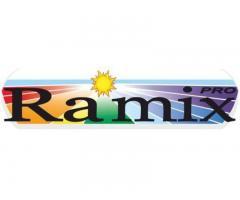 Производственно-строительный холдинг «Рамикс» выражает Вам своё уважение и предлага