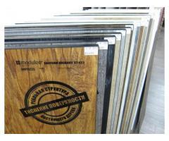 Виниловый ламинат Impress Wood Click от Moduleo